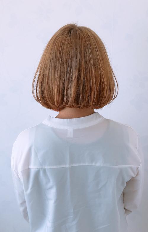 な 個性 髪型 的